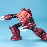 MSM-07S Z'Gok Char Aznable ver Color Guide